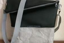 Makerist - Fold-Over Tasche für Mama  - 1