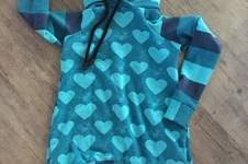 Makerist - Himmlische Vani aus Sommersweat für meine Tochter - 1