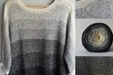 Makerist - Le pull parfait pour  le printemps  - 1