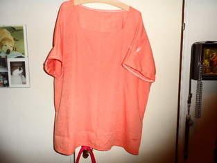 Makerist - La Alizéa Shirt  - 1