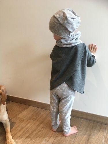 Makerist - Maikiki Oversized Pulli - stylisch durch den Frühling - Nähprojekte - 2