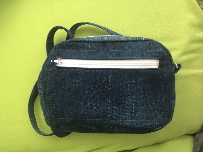 Makerist - Erste genähte Tasche  - Nähprojekte - 1