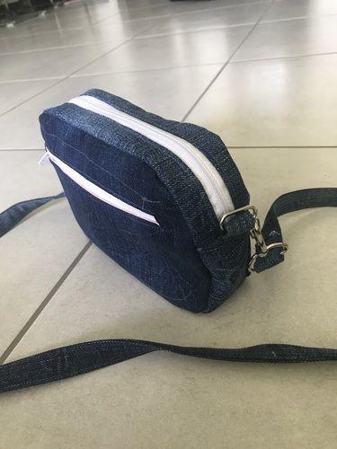 Makerist - Erste genähte Tasche  - Nähprojekte - 3