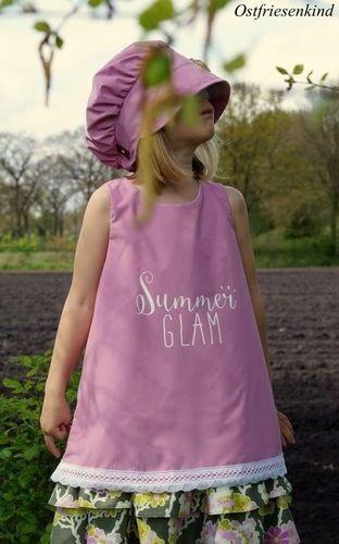 Makerist - Wunderschöne Sommer Mabel aus Baumwolle  - Nähprojekte - 1