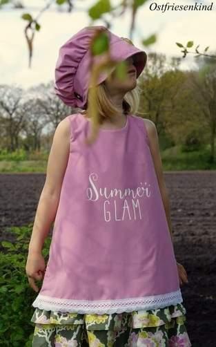 Makerist - Wunderschöne Sommer Mabel aus Baumwolle  - 1