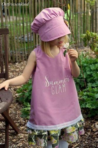 Makerist - Wunderschöne Sommer Mabel aus Baumwolle  - Nähprojekte - 2