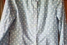 Makerist - klassische Hemdbluse Nr 2 nach Mias Anleitung - 1