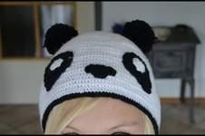 Makerist - ein Panda - 1