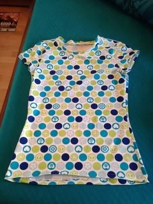Makerist - Tshirt aus Jersey - 1
