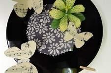 Makerist - MANDALA-Fensterdeko aus Schallplatten / UPCYCLING - 1
