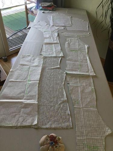 Makerist - Knotenshirt - Nähprojekte - 1