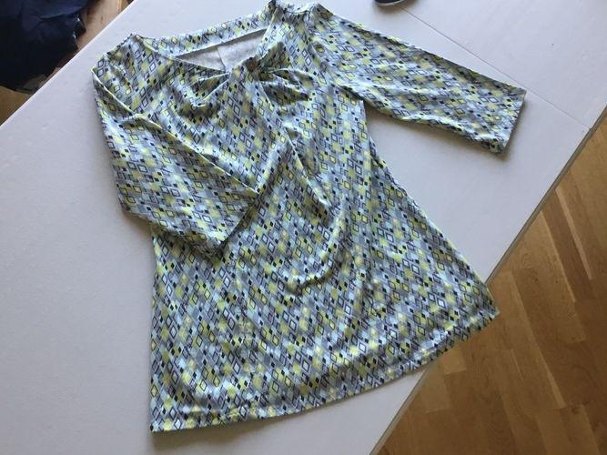 Makerist - Knotenshirt - Nähprojekte - 3