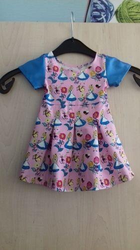 Makerist - erstes Kinderkleidchen - Nähprojekte - 1