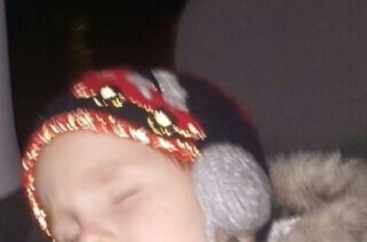 Makerist - Wintermütze für meinen Neffen - Häkelprojekte - 2