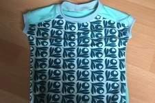 Makerist - Sommerliches Easy T Shirt für meine Tochter  - 1