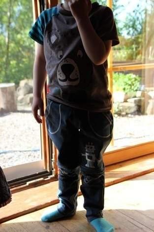 Makerist - Steppo-Hose - derzeitige Lieblingshose unseres Sohnes - 1