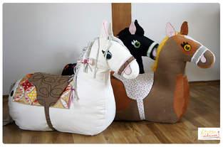 Makerist - Reittier Pferd - 1