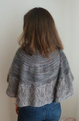 Makerist - Shades of Grey - Strickprojekte - 1