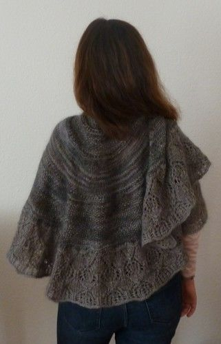 Makerist - Shades of Grey - Strickprojekte - 2