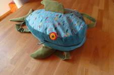 Makerist - Fischrucksack für ein Fischer - 1