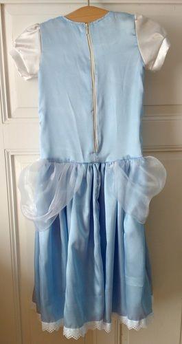 Makerist - Verdeckten Reißverschluss in ein Kleid einnähen - Nähprojekte - 3