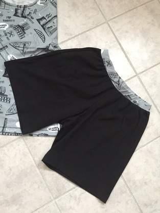 Makerist - Shorts für einen Sommerschlafanzug - 1