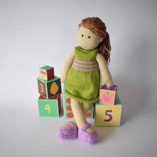 Makerist - Lily Doll - 1
