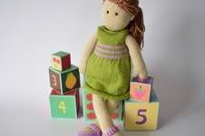 Makerist - Lily Doll - 1