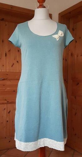 Makerist - Jerseykleid - Nähprojekte - 1
