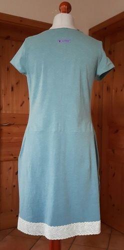 Makerist - Jerseykleid - Nähprojekte - 2