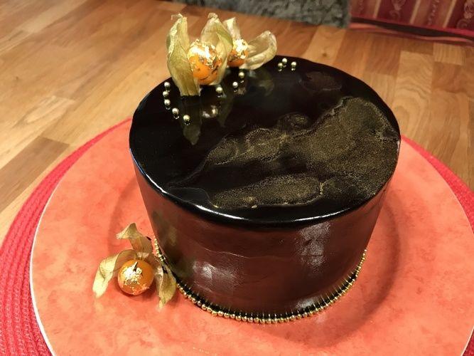 Makerist - Black Dream - Torten, Cake Pops und Cupcakes - 2