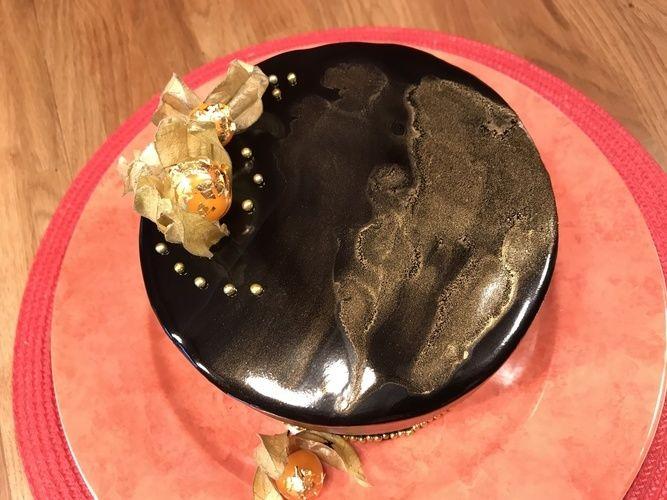 Makerist - Black Dream - Torten, Cake Pops und Cupcakes - 3