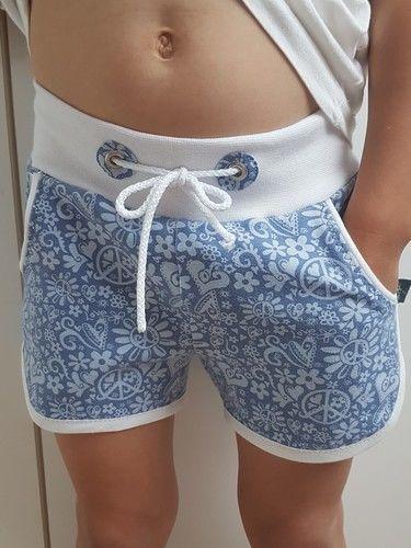 Makerist - Shorts von Sara & Julez - Nähprojekte - 1