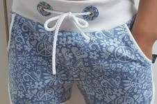 Makerist - Shorts von Sara & Julez - 1