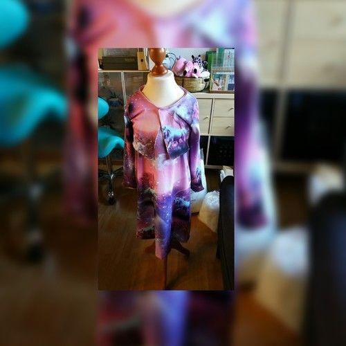 Makerist - Einhornkleid - Nähprojekte - 2