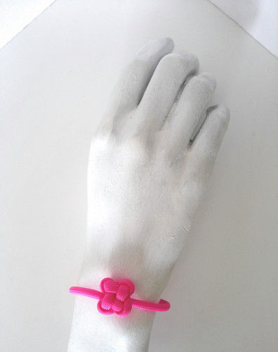 Makerist - BRACELET WITH A KNOT - DIY Showcase - 1