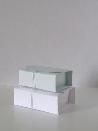 Makerist - ORIGAMI BOX IN BOX - DIY Showcase - 1