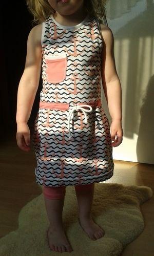 Makerist - Leichtes und bequemes Strandkleid - Nähprojekte - 1
