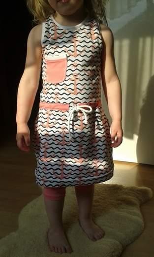 Makerist - Leichtes und bequemes Strandkleid - 1