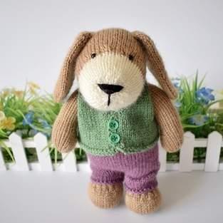 Makerist - Puppy - 1