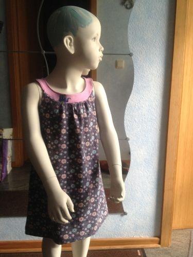 Makerist - Sommerkleidchen - Nähprojekte - 2