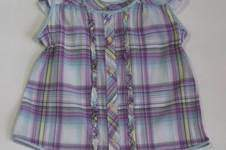 Makerist - Babybluse aus Bluse - 1