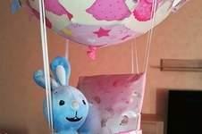 Makerist - Adventsballon von shesmile, aus Baumwollstoffen - 1