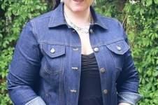 Makerist - Jeansjacke aus robustem Stretch Denim für mich - 1
