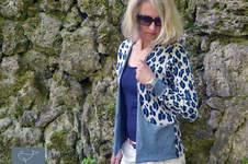 Makerist - Cardigan Suzanne / Susanne von Compagnie M. - 1
