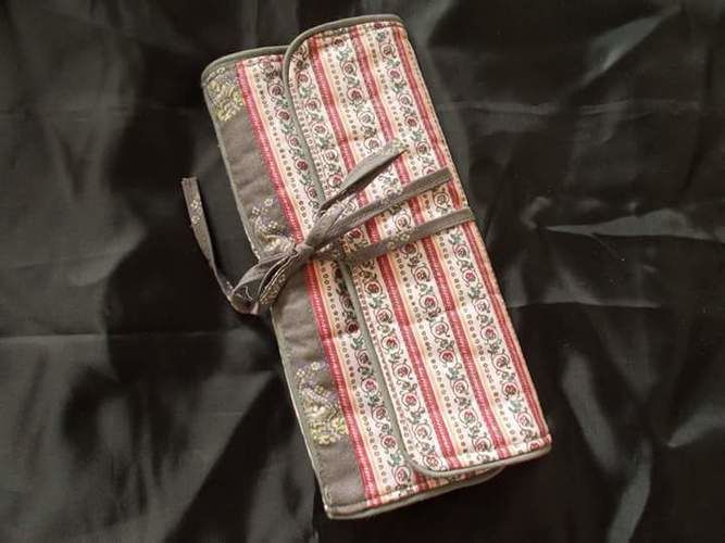Makerist - Trousse à crochet  - Créations de couture - 1