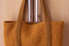 Makerist - mein erster Taschenversuch - 1