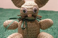 Makerist - Osterhase - 1