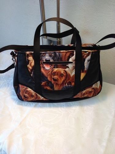 Makerist - Eine Tasche die bei mir bestellt wurde ;) - Nähprojekte - 3