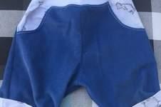 """Makerist - Susi`s Kinderhose """"Leevi""""' - 1"""